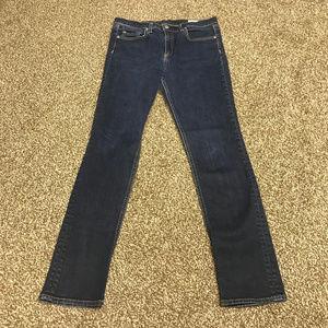 rag & bone 10 inch Skinny Jeans Size 30 Harrow